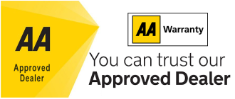 The AA Approved Dealer